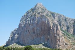 Monte Monaco, San Vito lo Capo, Sicilia
