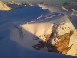 Canale della Cornice, Sella group, Dolomites
