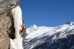 Alla ricerrca del Nadir (Valsavarenche, Valle d'Aosta)