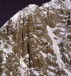 Pioloni del Freney (Monte Bianco)