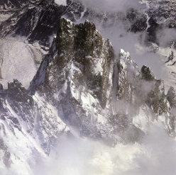 Aiguille Noire de Peuterey (Monte Bianco)