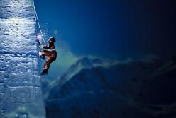 Campionato del Mondo di arrampicata su ghiaccio 2015