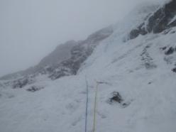 True conditions su Hadrian's Wall Direct, Ben Nevis