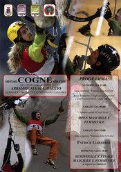 Alpin Cup 2007 - Cogne 24/25 febbraio 2007