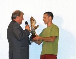 Premio Grignetta d'Oro 2003: Adriano Selva