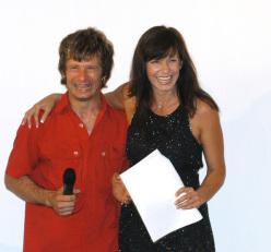 Premio Grignetta d'Oro 2003: Mauro Bole Bubu