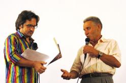 Premio Grignetta d'Oro 2003: Leonardo Bizzaro & Romano Perego