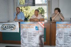 Premio Grignetta d'Oro 2003