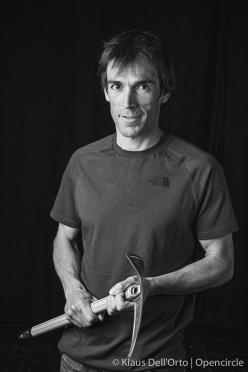 Grignetta d'Oro 2015: Hervè Barmasse