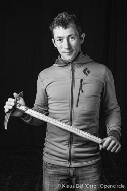 Grignetta d'Oro 2015: Corrado Pesce