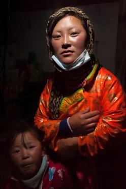 Eleanor Moseman - Tibet