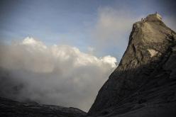 Mt Kinabalu, Borneo, Yuji Hirayama, Sachi Amma