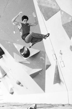 Coppa del Mondo Boulder 2015 - Vail: Shawn Raboutou