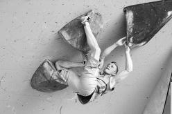 Coppa del Mondo Boulder 2015 - Vail: Jakob Schubert