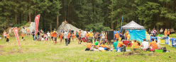 During the second GraMitico bouldering meeting that took place in Valle di Daone from 11 - 12 July 2015