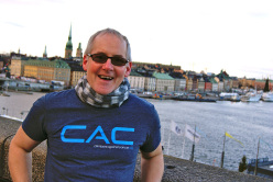 John Ellison, Climbers against Cancer