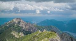 Landscapes of Grigna