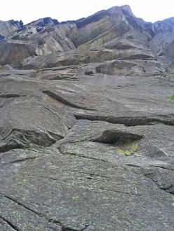 La valle dei Narcisi, Specchio di Iside, Vallone di Sea
