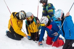 Progetto Icaro: Skieda