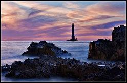 Pointe de la Hague, Goury e il suo Faro - Francia