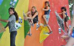 IFSC World Youth Championships