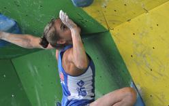 Margo Hayes repeats La Rambla, first woman to climb 9a+