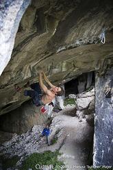 Lukasz Dudek sale Underground a Massone
