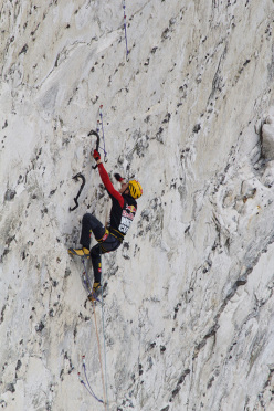 Red Bull White Cliffs 2015: Aleksei Tomilov