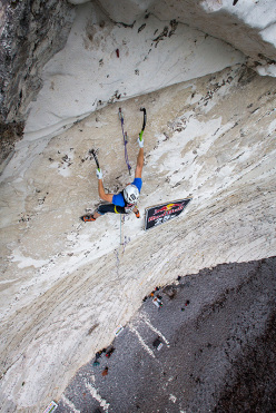 Red Bull White Cliffs 2015: Tim Emmett