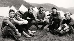 Chris Bonington - Life and Climbs