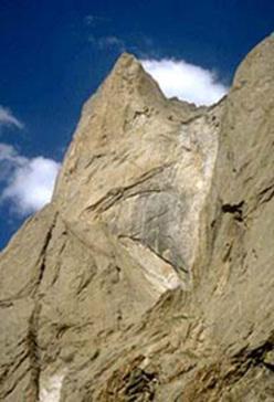 Pamir Alay, un paradiso di granito
