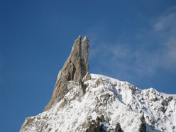 Dente del Gigante (Monte Bianco)