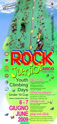 Rock Junior 2009