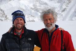 Michele Barbiero and Giuliano De Marchi