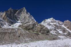 Cerro Kishtwar - Chomochior