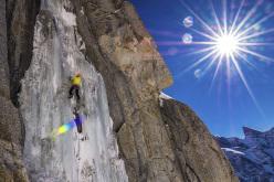 First ascent of Cerro Kishtwar's East Face