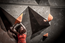 La Sportiva Legends Only 2015: Juliane Wurm