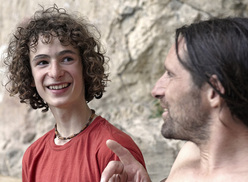 Two generations, one vision: Adam Ondra & Alexander Huber