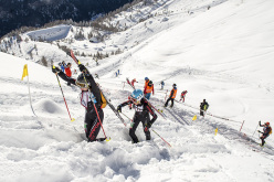 Ski mountaineering European Championship, Individual Race 05/02/2016