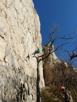 Neverending Wall: Marzio Nardi e Leoncini su Roka e Moka.