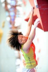 IFSC Climbing World Championships - Qinghai (CHN) 2009