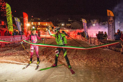 La Pitturina Ski Race 2016