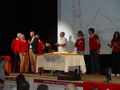 Rosso Scoiattolo. 1939-2009! 70 candeline che illuminano una leggenda!
