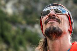 Simone Pedeferri: bouldering, climbing and the Melloblocco in Tour boulder problems