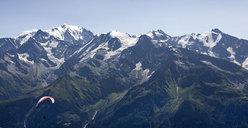 Christian Maurer - Mont Blanc, France