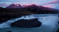 Discovering Patagonia: in the Torres del Paine National Park, Chile