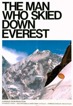 The Man Who Skied Down Everest, Yuichiro Miura and that first ski ...