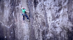 James Pearson su Something's Burning E9 7a, Stennis Ford, Pembroke, Galles