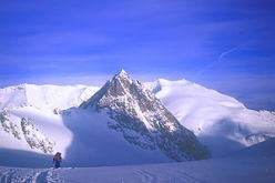 Haute route Chamonix - Zermatt: the Queen of all ski mountaineering traverses