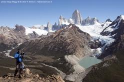Sulle tracce dei ghiacciai: com'è cambiata la Patagonia in 100 anni